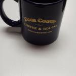 Door County Coffee & Tea Company Mug.  Pre-owned & in excellent condition.  $7.00 obo