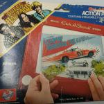 1981 Etch A Sketch Action Pack.  Made by Warner Bros.  Great piece.  Pre-owned & in excellent condition.  $15.00 obo