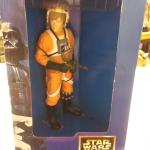 1997 Luke Skywalker X-Pilot Star Wars Classic Collector Series NIB.  Great toy.  Pre-owned & in excellent condition.  $20.00 obo