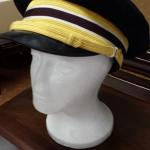 Vintage Military Flight Ace Hat.  Made of wool. Size 7 3/8.  Pre-owned & in excellent condition.  $50.00 obo