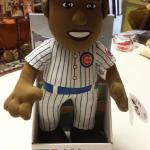 Cubs Sterlin Castro #13 Bleacher Creature.  New in Box.  Great gift for any Cub Fan.  Pre-owned & in mint condition.  $20.00 obo