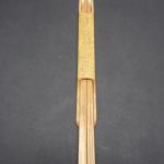 Wood and Ivory Chopsticks in Case.  Great piece.  Pre-owned & in excellent condition.  $25.00 obo