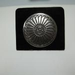 Sterling Silver Navajo Pin.  This Pin is beautiful.  Pre-owned & in excellent condition.  $50.00 obo