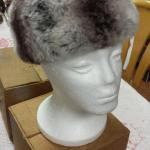 Vintage Miss Alice Fur Hat.  Gorgeous.  No size marked.  Pre-owned & in excellent condition.  $38.00 obo