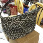 Kate Spade New York Leopard Purse.  Gorgeous.  Pre-owned & in excellent condition.  $28.00 obo