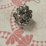 Ball of Bells.  Great for decoration.  Pre-owned & in excellent condition.  $15.00 obo