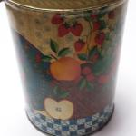 Vintage Hallmark Tin with Lid.  Great piece.  Pre-owned & in excellent condition.  $13.00 obo