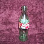 Coca Cola 1999 Dale Jarrett #88 Bottle.  Bottle is 8 fl oz & empty.  Pre-owned & in fair condition, has scratch by Dale Jarrett face.  $1.50 obo
