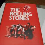 According to the Rolling Stones Hardcover Book.  From 2003.   Comes with dust jacket in mint condition.  IBN#0-8118-4060-3.  Pre-owned & in excellent condition.  $50.00 obo