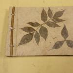 Handmade Photo Album.  Great design and creation.  Pre-owned & in excellent condition.  $14.00 obo