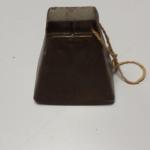 Vintage Cow Bell.  Cool piece.  Pre-owned & in excellent condition.  $15.00 obo