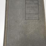 Book: Dickens David Copperfield.  From 1910 by Baldwin.  Pre-owned & in great condition.  $15.00 obo